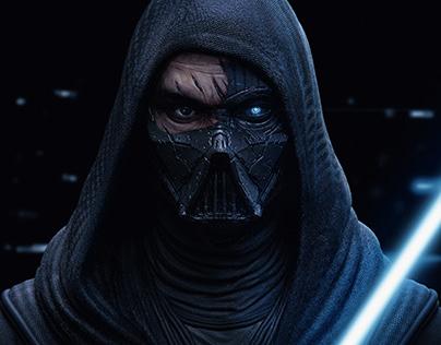 Vader concept