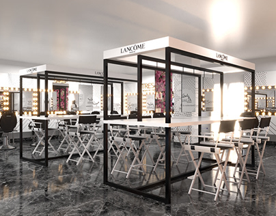 Gouna Film Festival Beauty Salon