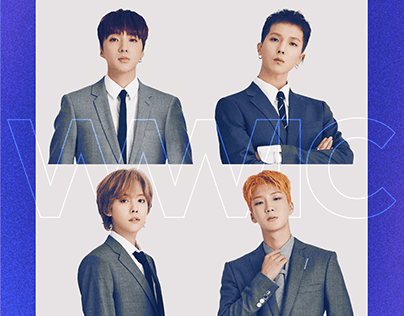 WINNER PRIVATE STAGE [WWIC2019] OFFICIAL MD DESIGN