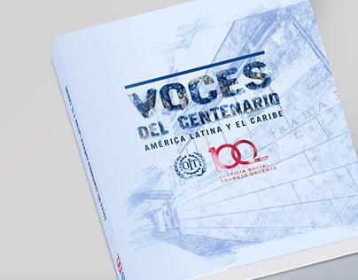 Libro «VOCES DEL CENTENARIO» ALC - OIT