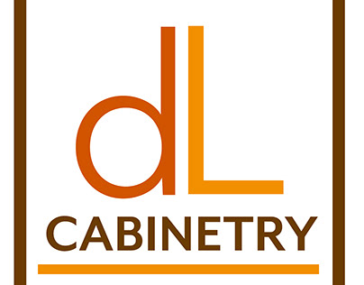 DL Cabinetry Logo