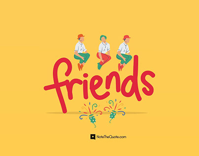 Happy Friendship Day : Wishes, Messages, Quotes