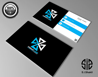 corporate card | Business card design | Visiting card