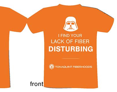 Tonaquint Networks T-Shirts