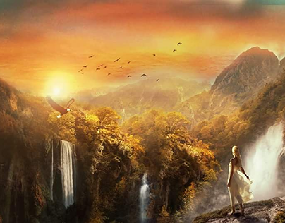Mythical Island