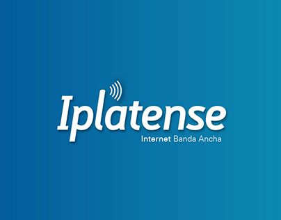 Iplatense - Internet Service