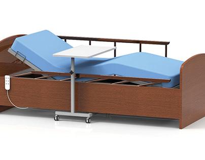 Hasta Yatağında Kullanım Ve Avantajlar