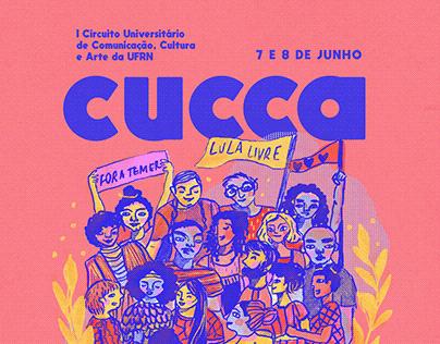 id CUCCA UFRN 2018