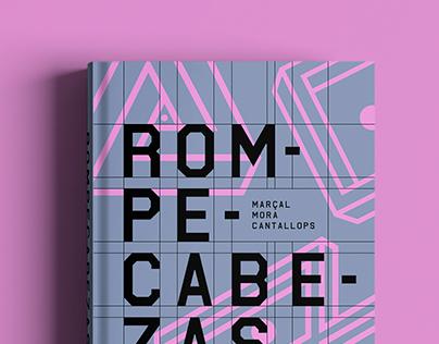 Rompecabezas - Book Design Project