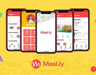 Meal.ly- Food Ordering Experience for Hearing Impaired