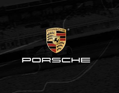Porsche   Inscription Le Mans Classic