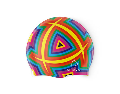 Airavat Swimcap Designs