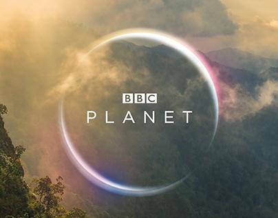 BBC Seven Planets