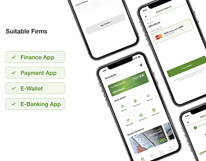 FlexPay Mobile App