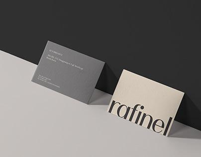 Rafinel Branding