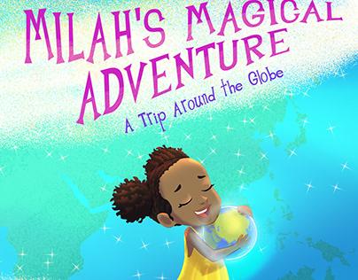 Milah's Magical Adventure