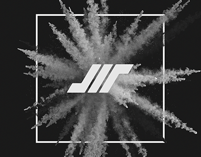Logo Ident | Experimental Works