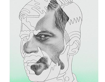 Frame Magazine | Contributors Portraits