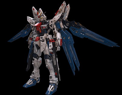 Gundam Custom