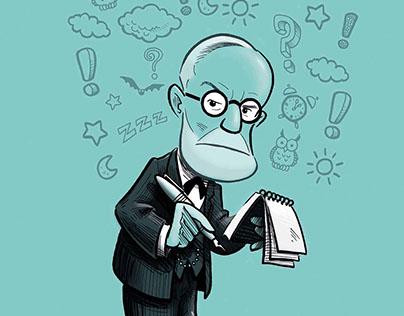 Freud Dream Journal