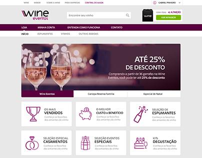 Wine Eventos 2016