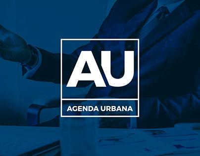 Redesign Agenda Urbana