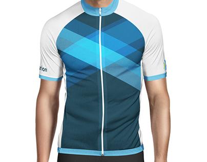 Asurion Cycling Club Jersey
