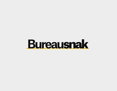 BUREAUSNAK VIDEO STORIES