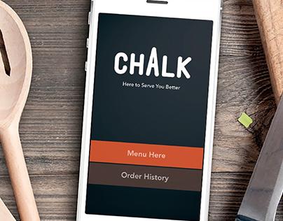 Chalk App