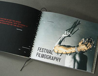 Shape Shifters // David Cronenberg Film Festival