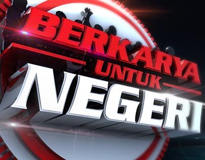 BERKARYA UNTUK NEGERI (SEPUTAR INDONESIA)