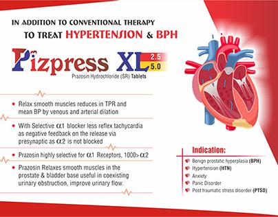 Pizzpress XL-visual