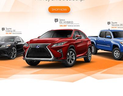 Car Dealer Portal