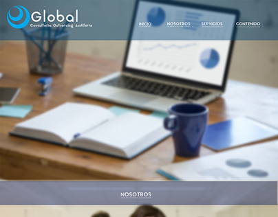 Home Page Global