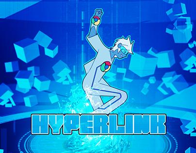 Hyperlink 2D Game