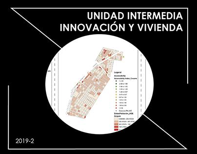 CC_UI. INNOVACIÓN Y VIVIENDA _ ENTREGAS ANÁLISIS_20192