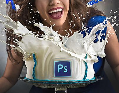 28th Photoshop