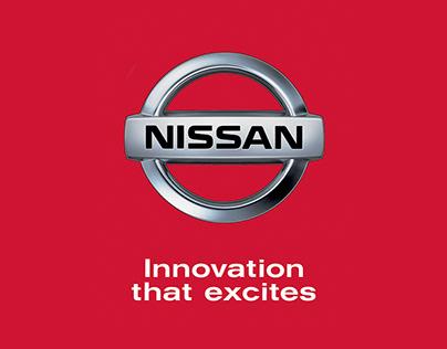 Nissan - Mailing de venta