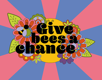 Give Bees a Chance- Final Minor Project