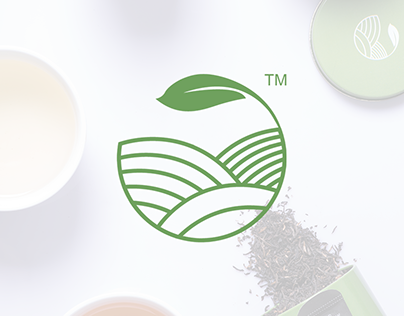 The Tea Shelf   Branding and Marketing Designs