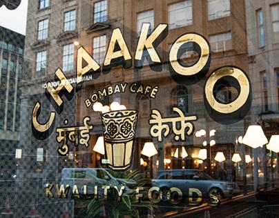CHAAKOO Bombay Café