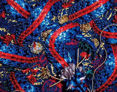 Ribbonesia New Works MURMUR