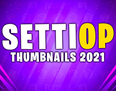 Thumbnails SettiOP 2021