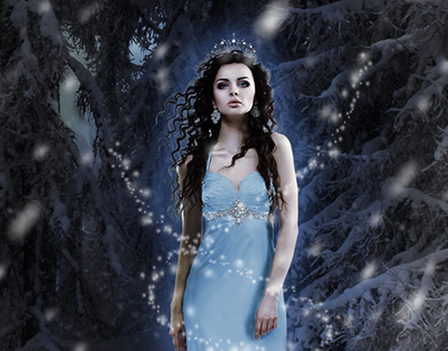 Old Fables Series: The Snow Queen