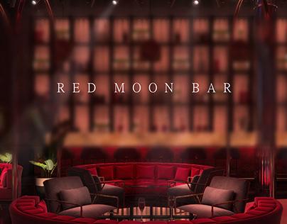 RED MOON BAR