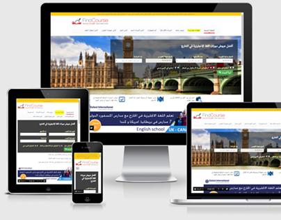 Responsive web design - findcourse.com