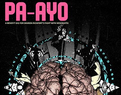Pa-ayo: Benefit Show