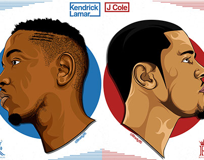 Kendrick & J Cole