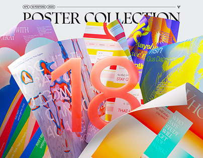 Poster Collection. №5