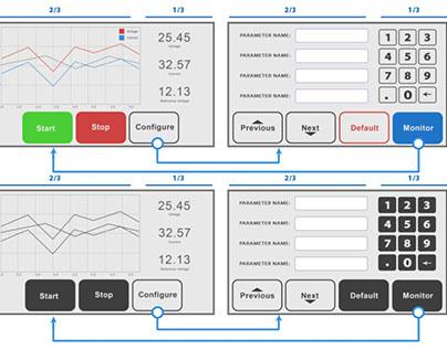 STemWin Interface